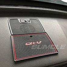 *狗狗的雜貨店*本田 Honda CRV5 CRV 5 五代 最新CRV 專用門槽墊 杯墊 防滑墊 V