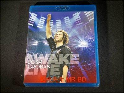[藍光BD] - 喬許葛洛班 : 愛醒了 世界巡迴演唱會 Josh Groban : Awake Live BD-50G