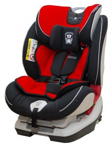ღ新竹市太寶婦幼精品店ღ歡迎比價議價✿ COZY N SAFE(安可仕)✿亞瑟王安全座椅可保護全階段(初生至36公斤)✿