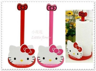 小公主日本精品 Hello Kitty 木製捲筒面紙盒滾筒紙巾架/餐巾架//擦手巾架(粉色11051206