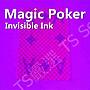 [單買撲克牌2副] 神奇 透視 撲克牌 免密碼 無記號 魔術 道具 隱形 撲克牌 透視撲克 嚴禁 賭博 及 非法用途