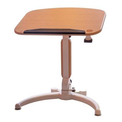 【小如的店】COSTCO好市多線上代購~立可桌多功能折疊式升降桌(1入)