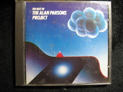 The Best of The Alan Parsons Project  - 1983年Arista版 -251元起標