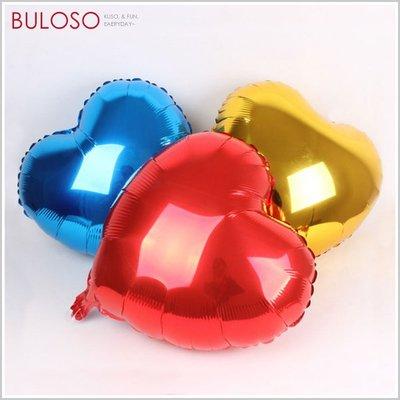 《不囉唆》派對-10寸愛心形鋁箔氣球 ...