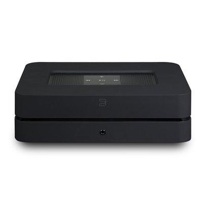 桃園[凱巨音響]加拿大 Bluesound POWERNODE 2i 無線串流音樂擴大機 / 黑白可選 歡迎來店試聽