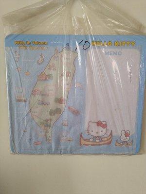 全新未拆封 7-11~Hello Kitty 3D磁鐵板 出清價只要89元
