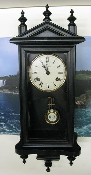全新德國 Junghans 限量古董機械擺鐘14日鐘 1961-1986 ,滿意度100%,台北20年老店面交