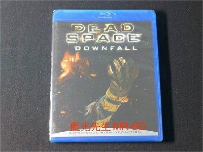 [藍光BD] - 絕命異次元 Dead Space : Downfall - 改編自美國暢銷遊戲之動畫鉅作