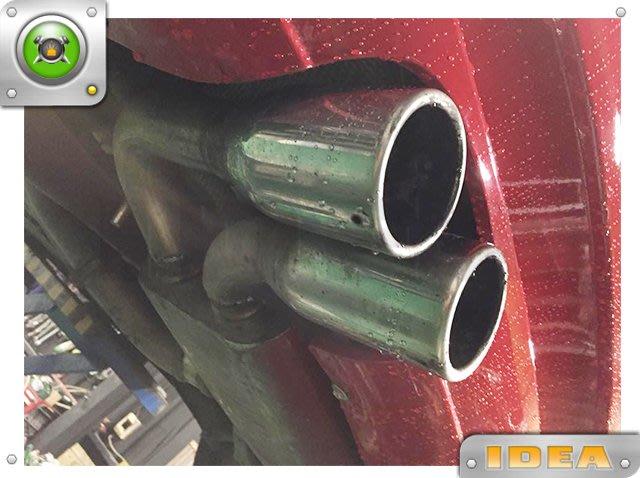 DJD19032124 Golf 5 排氣管改裝  6000起 依需求報價
