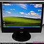 超貿2手資訊 ViewSonic VG1921wm ,,19吋 液晶螢幕