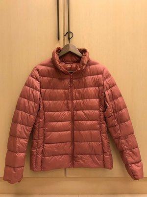 Uniqlo 特級 極輕羽絨外套 90%羽絨 附收納袋 原價2490