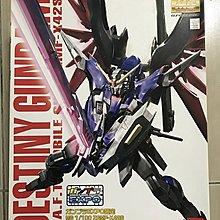 MG EXPO限定 ZGMF-X42S Destiny Gundam 命運 彩色透明版