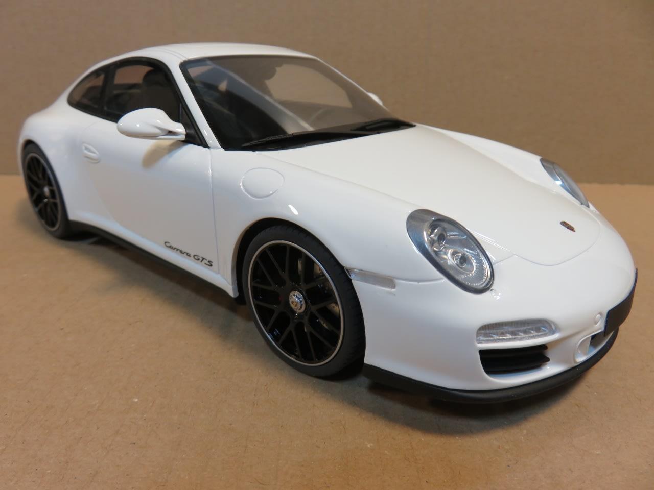 =Mr. MONK= GT SPIRIT Porsche 911 GTS (997.2)