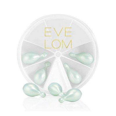 小婷子~EVE LOM 全能深層潔淨膠囊 輕巧版 1.25mlx14入 10 10~可面交超取