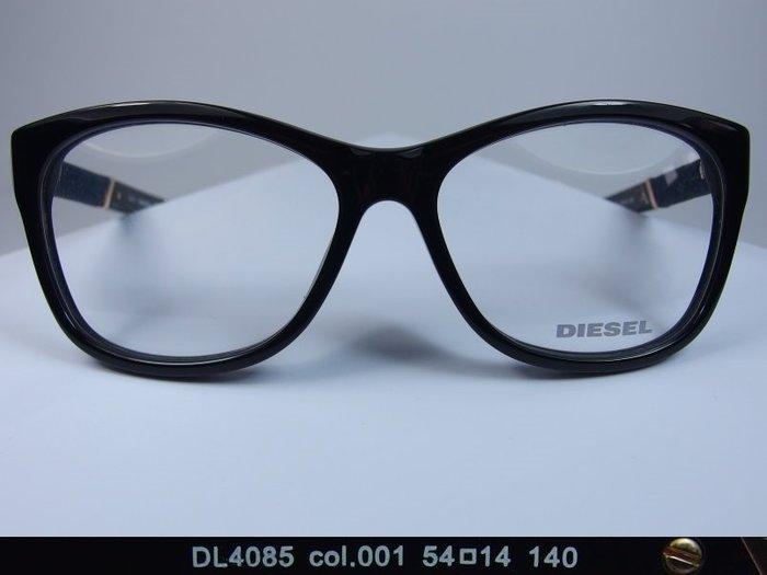 信義計劃 眼鏡 真品 DIESEL 眼鏡 復古大框膠框 超越 Viktor & Rolf REIZ Ray Ban MJ