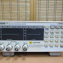 康榮科技二手測試儀器領導廠商Yokogawa 755611 Digital Resistance Meter