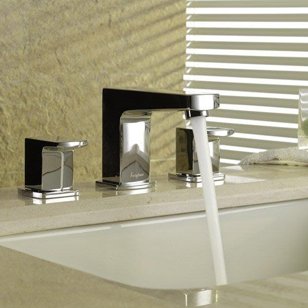 《101衛浴精品》BETTOR 格蘭系列 三件式 面盆龍頭 FH 8239C-635 歐洲頂級陶瓷閥芯【免運費】