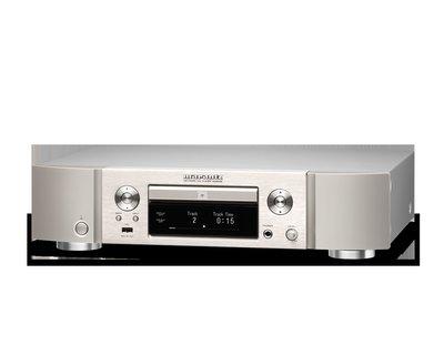 光華.瘋代購 [空運] 日規 MARANTZ ND8006 保固一年 CD數位音源播放機