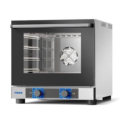 達慶餐飲設備 八里二手倉庫 道具倉庫 義大利原裝進口 Piron 全新旋風烤箱 熱風烤箱