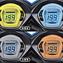 新名流125 abs 儀表板 保護貼 (七色可選) 特價中