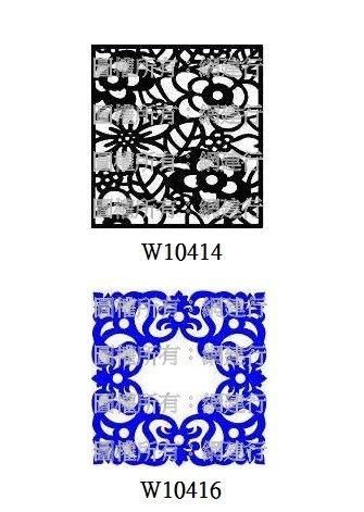 網建行☆鏤空窗花板-客製化系列歐式之二十二☆每片750元起