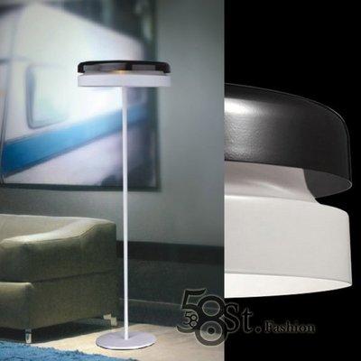 【58街】義大利設計師款式「飛碟罩落地...