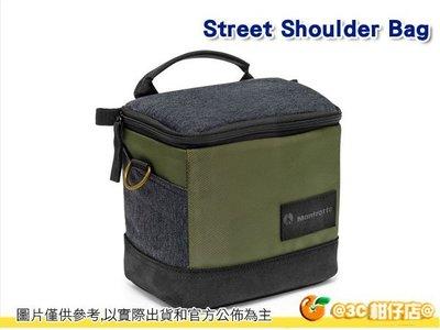 @3C 柑仔店@ Manfrotto Street Shoulder Bag MS-SB-IGR 單肩包 正成公司貨