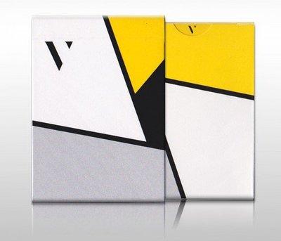 溜溜默默紙牌VIRTUOSO DECK美國藝術大師2016及2017版花切收藏撲克牌
