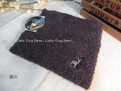 Little Ting Store MIT台灣製小鹿麋鹿加厚寬版髮帶髮圈髮飾素面魔術頭巾頭套圍脖魔術彈力超柔軟不掉毛