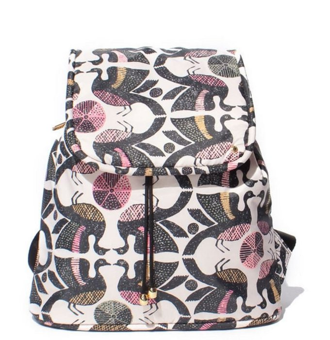 LeSportsac 2240 P600 Signature Beverly 全新專櫃正品 頂級雙肩後背包 典雅 現貨