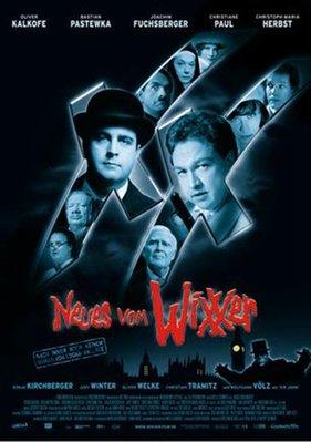 【藍光電影】新警探笑翻天 Neues vom Wixxer (2007) 133-024