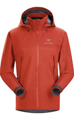 當季款男款 ARC'TERYX始祖鳥 BETA AR登山防水外套