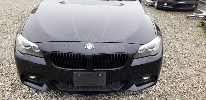 BMW F11 M528小改款 日本外匯零件車拆賣 N20引擎