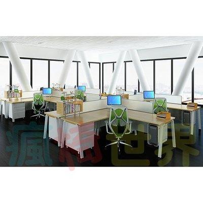 《瘋椅世界》OA辦公家具全系列 訂製造型機能工作站  (主管桌/工作桌/辦公桌/辦公室規劃)46