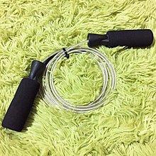 【Fitek健身網】高速鋼索跳繩 台灣製造 軸承跳繩 堅固耐用