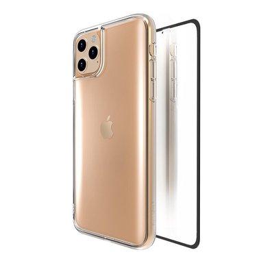 【現貨】ANCASE 3D PERFECT ENCLOSURE iPhone11 Pro 5.8吋日本旭哨子玻璃鋼化