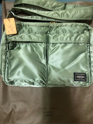 Poter/Tanker Shoulder Bag(L) 日標
