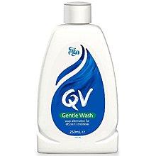 EGO意高 QV舒敏加護潔膚乳250g