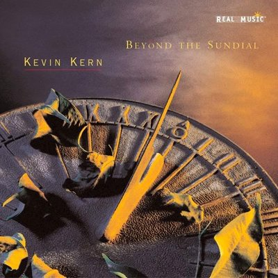 音樂居士*凱文科恩 Kevin Kern - Beyond The Sundial 日月星辰*CD專輯