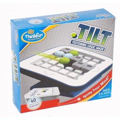 【陽光桌遊世界】(特價) TILT 一推進洞 兒童遊戲 德國桌上遊戲 Board Game
