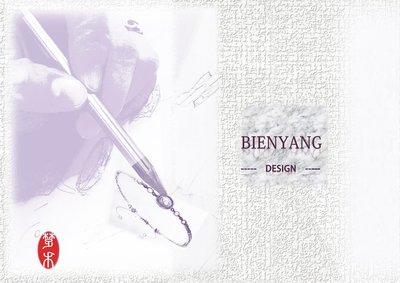 手工天然水晶時尚手串手環飾品~祝福系列 Blessing A00010