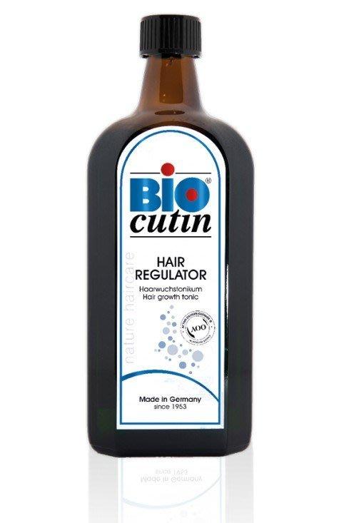 【董哥的家】德國必愛歐 BIOCUTIN Hair Regulator 500ml頭皮調理劑 附發票、不含分裝工具
