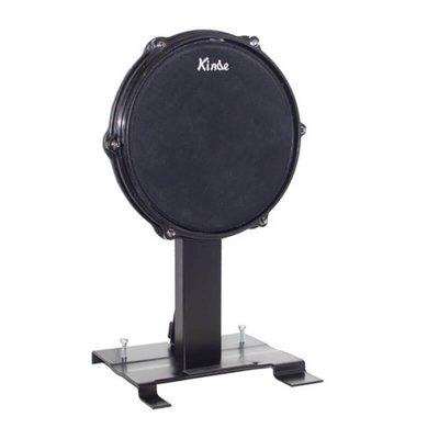 ☆唐尼樂器︵☆ Dixon PDP91-K 爵士鼓大鼓 網狀 打點板 大鼓打擊 練習板