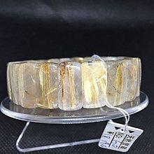 鈦晶手排 重60克 寬18咪 手圍19.5 編號A61