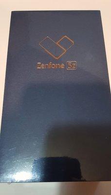 全新 現貨 華碩 Asus Zenfone 5Z 6G 128G ZS620KL S845 3CA 4CA UFS2.1 單機 空機 星芒銀/深海藍 銀色 藍色
