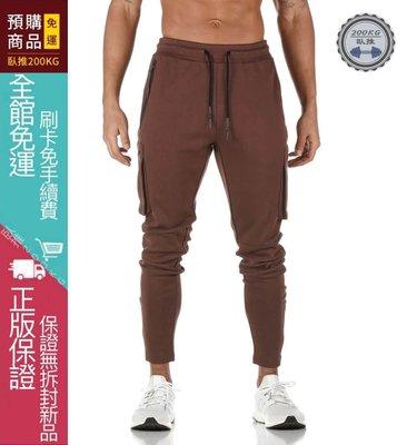 《臥推200KG》ASRV(預購) *男生 0242 運動 棉褲 健身 健美 休閒 潮流 超耐穿 預購下標15天到貨