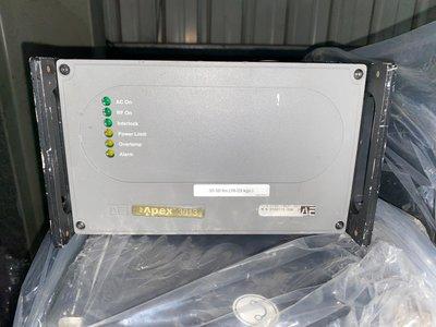 Advanced Energy AE Apex 3013 RF Generator 3156113-006