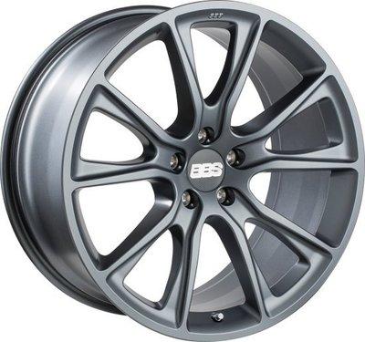 BBS 原廠 SV 旋壓鑄造 輪框 輪圈 For Audi Q7 / Porsche Cayenne