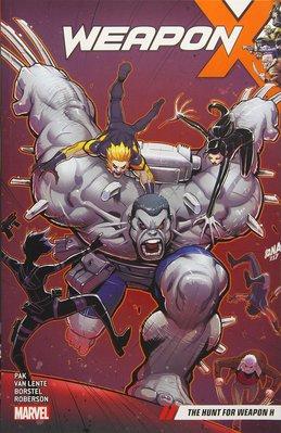 《代訂中》[美版書籍]Despicable Deadpool Vol. 1: Deadpo(9781302907358)