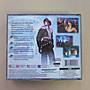 明星錄*1999年美國版FINAL FANTASY VIII(4片裝)二手遊戲光碟=附2本操作手冊(k392)